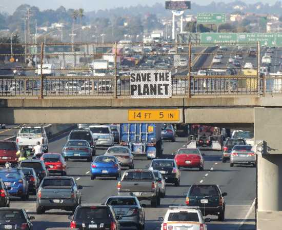 freewayblogger saveplanet