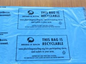 OB plastic bags mh 04