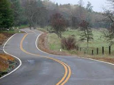 twist n turn road
