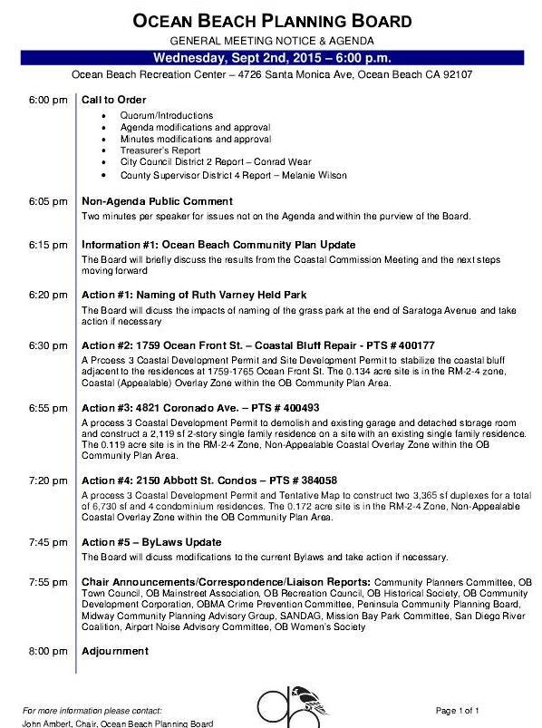 OBPB Agenda 9-2-15