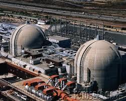 San Onofre nuke plant