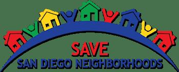 save sd logo