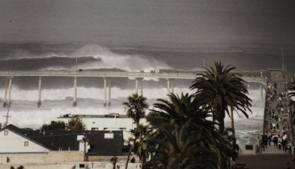 OB big surf 1992 AElliot