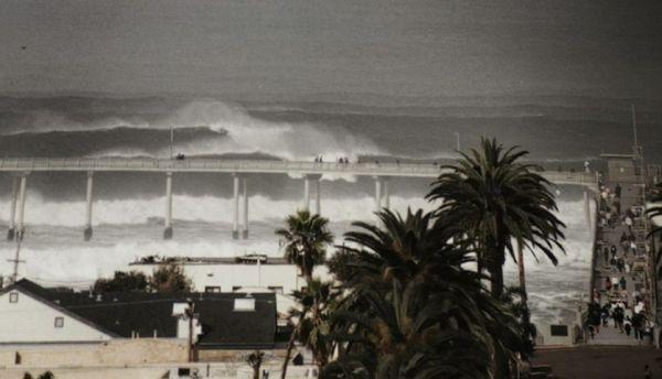 OB big surf 1992 AElliot