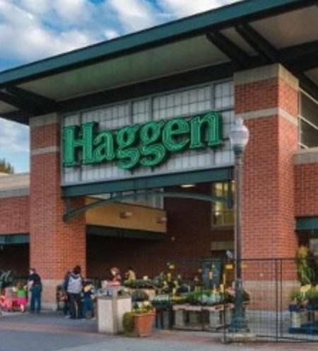 Haggen Store-