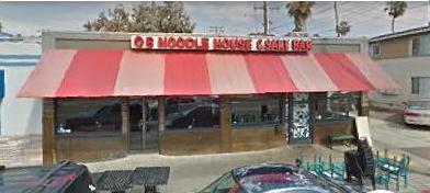 OB Noodle House 2218 Cable