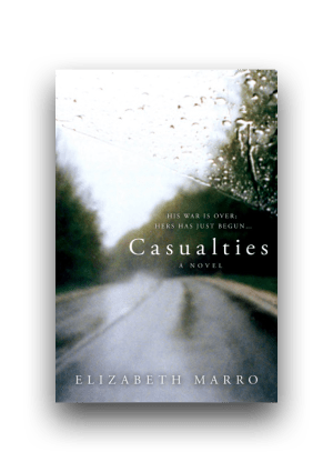 Elizabeth Marro bookcover
