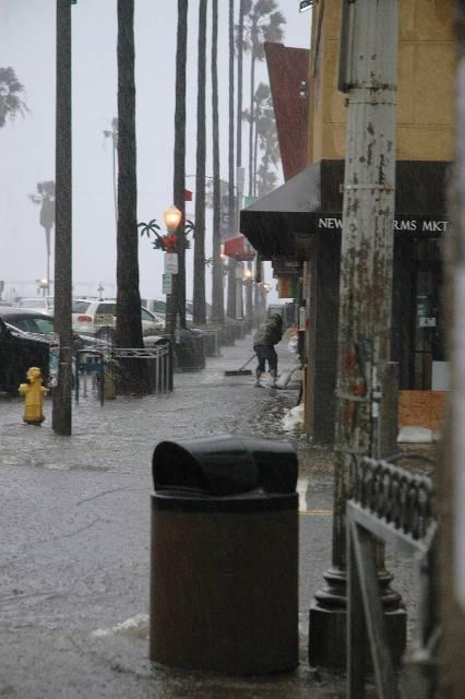 OB Flooded 1-6-16 Byron sweeper