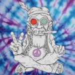 Old Hippie ob time