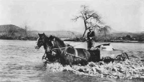 San Diego flood 1916 crossSDRiv