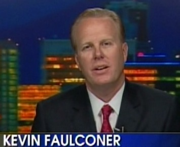 Kevin Faulconer headshot