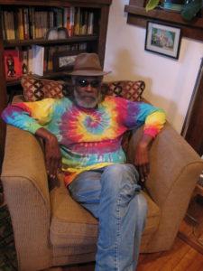 Ernie McCray old hippie