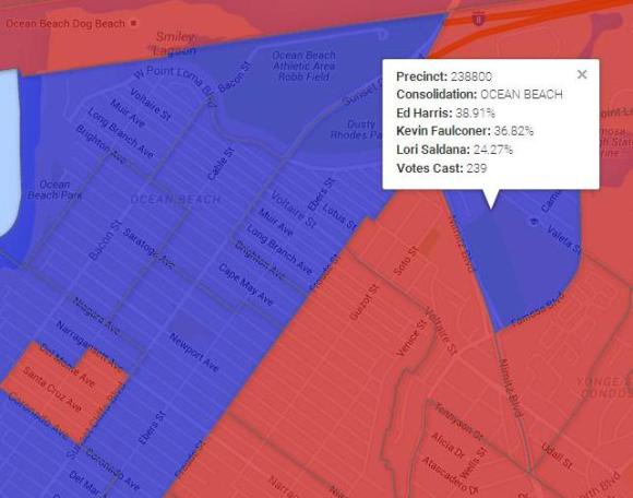 OB Vote Mayor detail Primary 2016