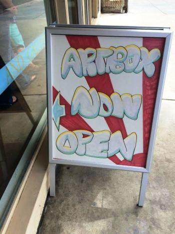 OB Artbox mh 1