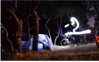UrbDeZine camp 2