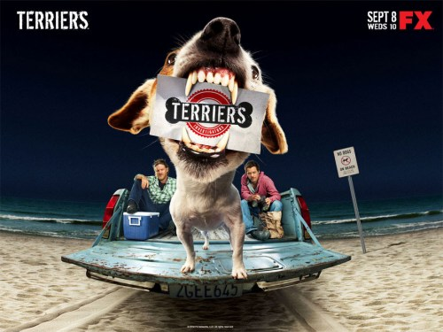 Terriers old PR ad