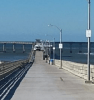 OB news pier repair long
