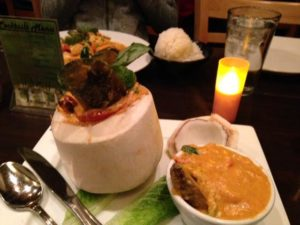 Re Review Of Pure Thai And Vegetarian Cuisine Ob Rag