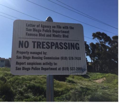 Study by San Diego Housing Commission Finds Famosa Property
