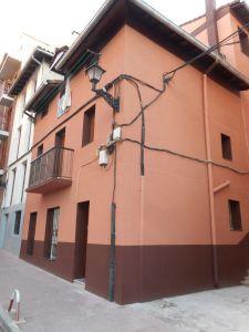 Finalización de rehabilitación energética en fachada (SATE) (3)