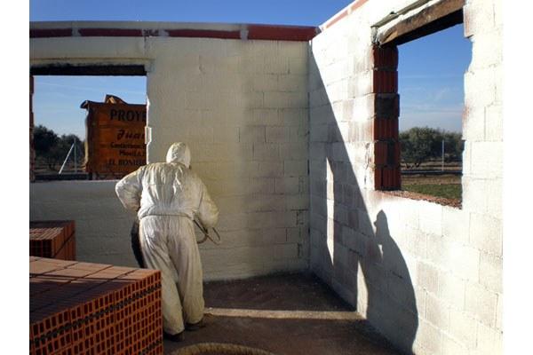 Aislamiento en paredes reformas de viviendas en madrid - Aislamiento de paredes ...