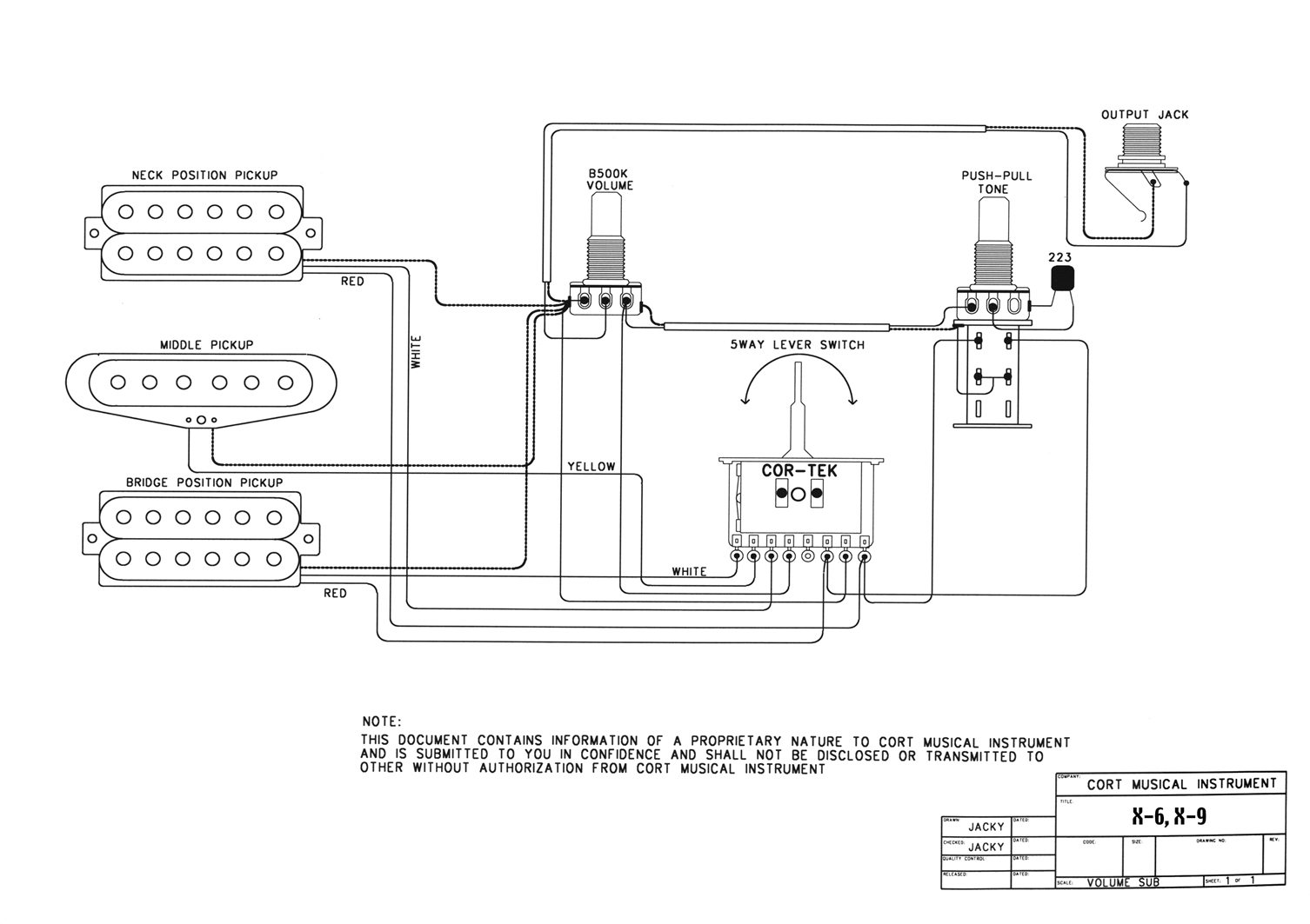 Hsh Wiring Diagram In Addition Gibson Les Paul Wiring Diagram Likewise
