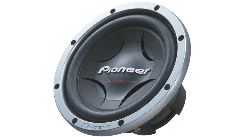 Subwoofer Pioneer 400 Impp Watt