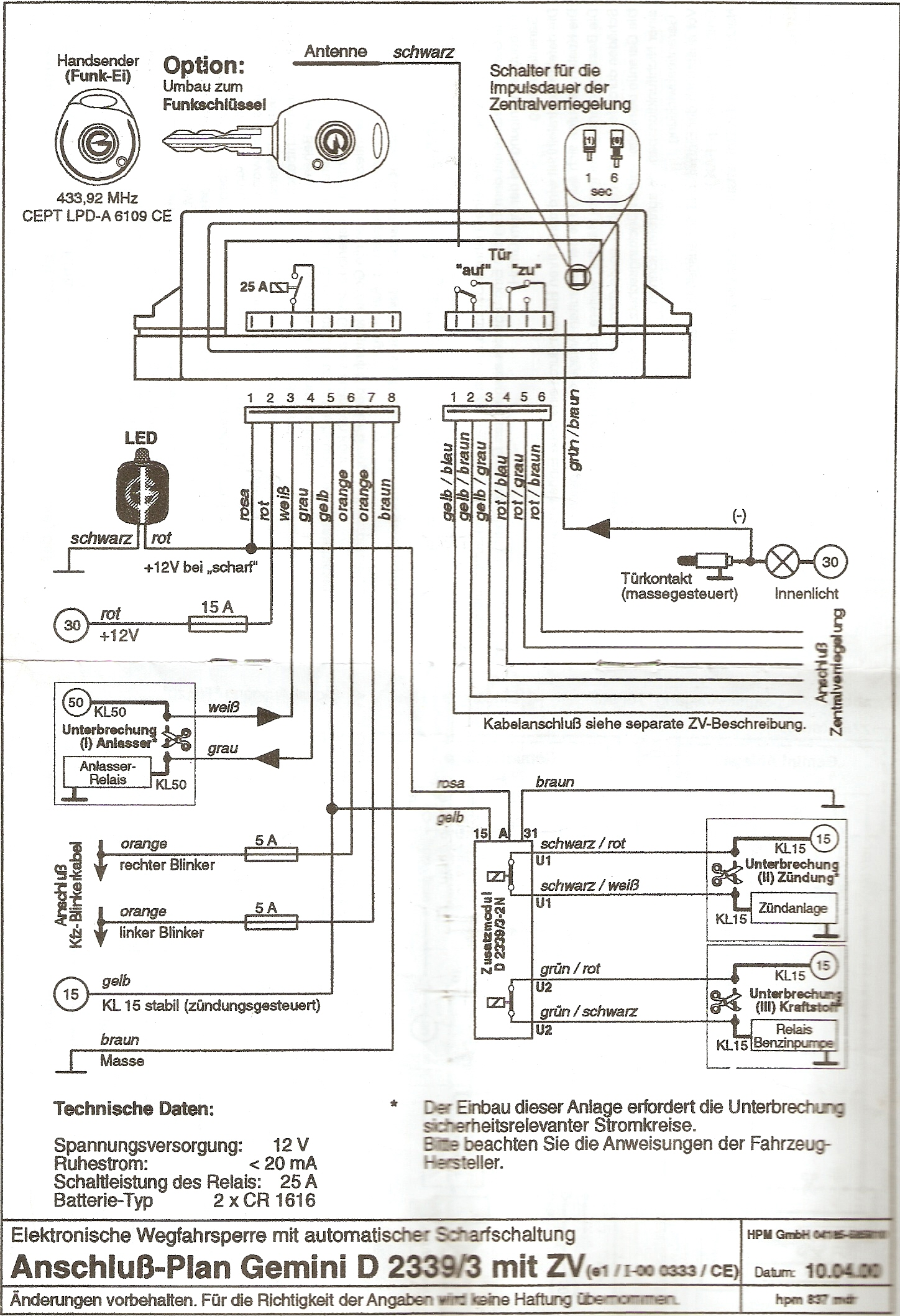 commando alarms wiring diagrams building plans and design bcg, Wiring diagram