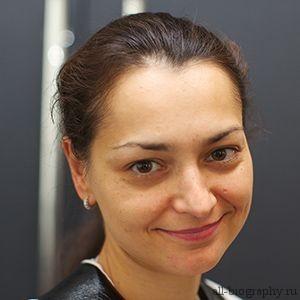 Александра Костенюк
