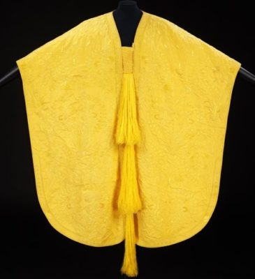 spajanje afričke tkanine