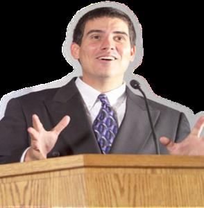 cual es la verdadera uncion en la predicacion