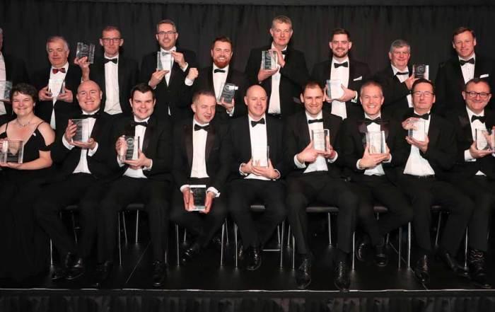 Ice award winners 2019