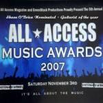 """Nomination _ AAMA _ 2007"""