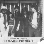 """Polaris Project _ Shanes last Canadian band 1981"""
