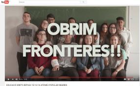 Ateneu 9Barris-Escola de Circ-INS Roquetes