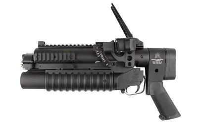 Granatniki, granaty i miny ASG – jak wybrać?