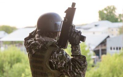 Kamizelki taktyczne ASG – jak wybrać?