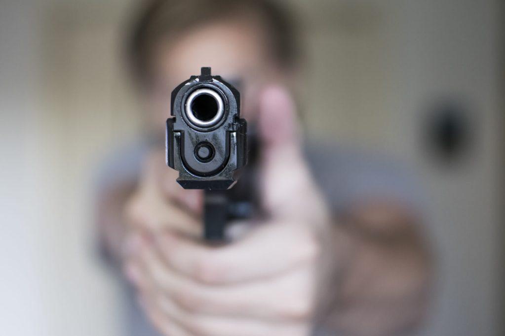 Prawo do użycia broni palnej