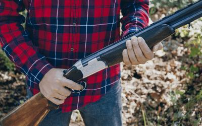Gdzie kupić broń palną legalnie?