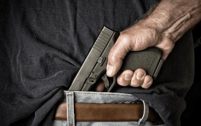 Jak zrobić broń palną domowej roboty?