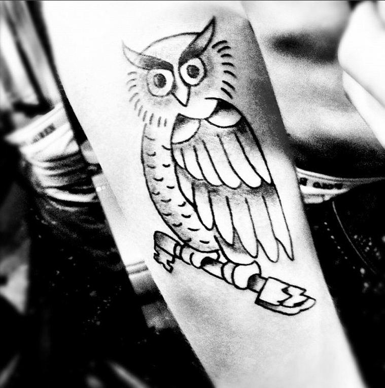 bieber_owl-bw