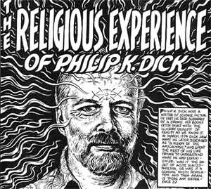 pk dick - religious