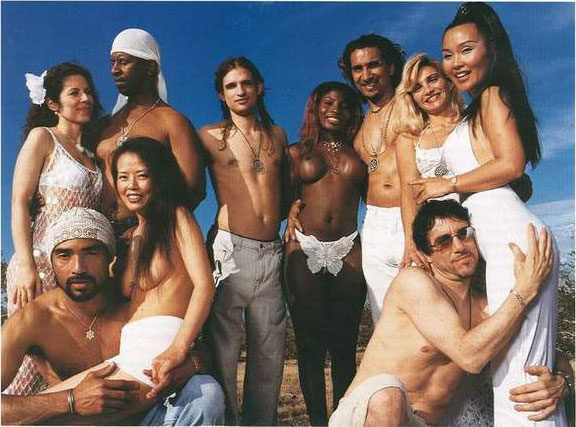 Raelians and their extraterrestrial funk