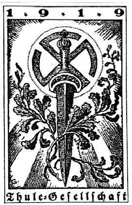 thule emblem