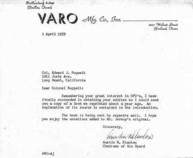 varo-letter