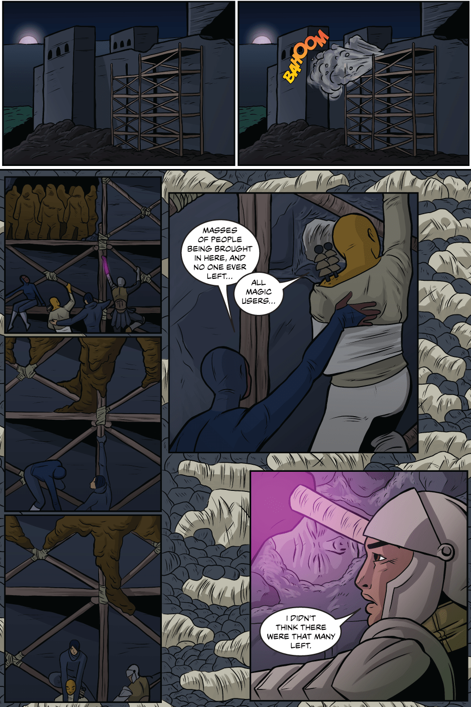 Chapter 06 Page 17 – Obscurato