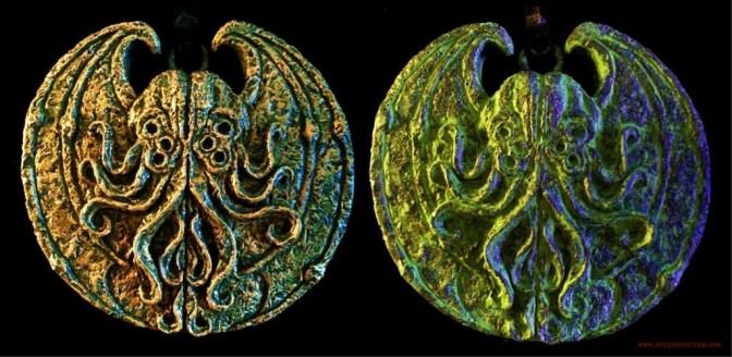 Cultist Medallion