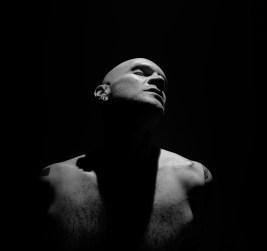 Self Portrait - © Gregory Moon