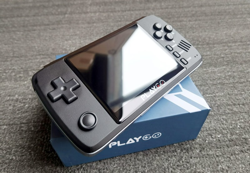 PlayGo Handheld