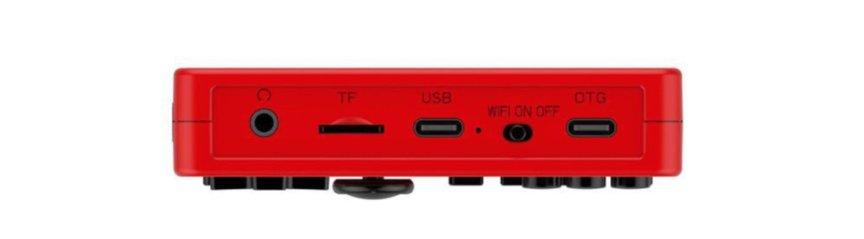 PowKiddy RGB20 WiFi Switch